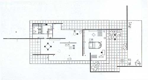 119 for Case mies van der rohe